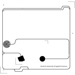 Product 1 - Circuit Layout