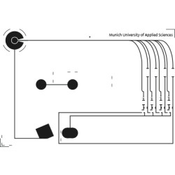 Product 2 - Circuit Layout