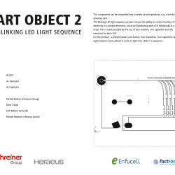 Product 2 - Information Sheet