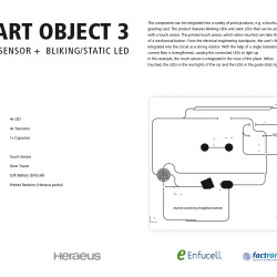 Product 3 - Information Sheet